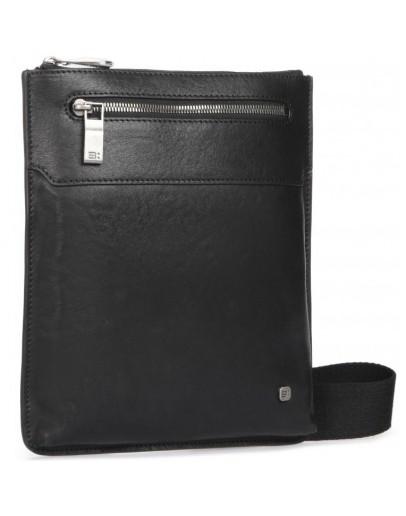 Фотография Мужская элитная сумка на плечо - планшетка Blamont P7912011