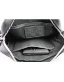 Фотография Коричневая мужская сумка без клапана 79127-SKE