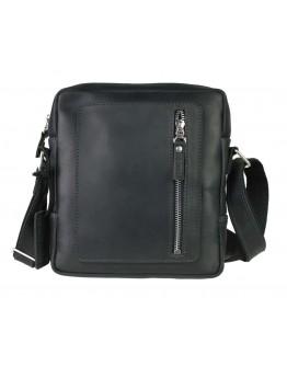 Коричневая мужская сумка без клапана 79127-SKE