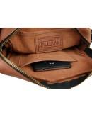 Фотография Светло-коричневая сумка на плечо без клапана 79527-SKE