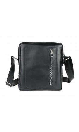 Вертикальная мужская сумка на плечо без клапана 79629-SKE