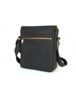 Мужская коричневая вместительная сумка на плечо 798744-SGE
