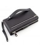 Фотография Мужской кожаный клатч под документы MD Leather 7M-182