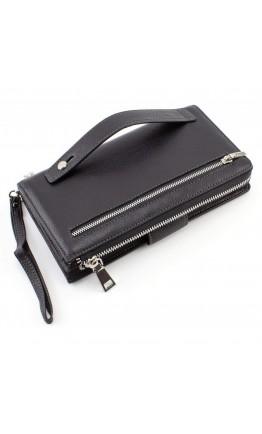 Мужской кожаный клатч под документы MD Leather 7M-182