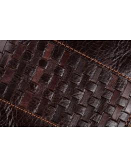 Классная барсетка из натуральной говяжьей кожи 78028C