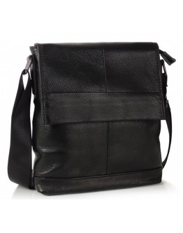 Кожаная плечевая мужская деловая сумка M38-8136A