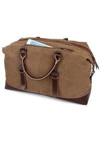 Большая тканевая сумка для спорта и путешествий 79038c