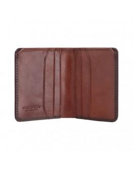 Оригинальный мужской кошелек Visconti AT56 David c RFID (Burnish Tan)