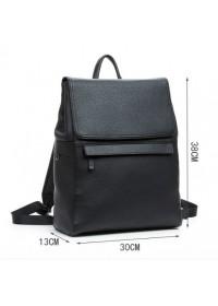 Черный мужской рюкзак среднего размера B3-1630A
