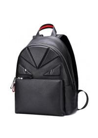Модный мужской кожаный рюкзак B3-2025A