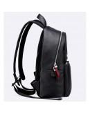 Фотография Модный мужской кожаный рюкзак B3-2025A