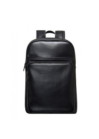 Деловой мужской кожаный рюкзак B3-2331A