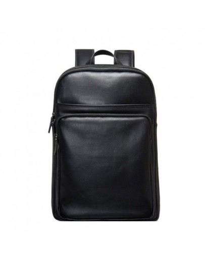 Фотография Деловой мужской кожаный рюкзак B3-2331A