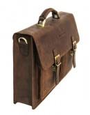 Фотография Прочный мужской портфель BLACK DIAMOND BD50V2CCRH