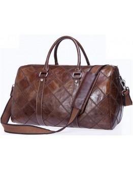Кожаная сумка для командировок BSC0301