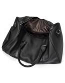 Фотография Черная вместительная сумка для командировок BSC0302-2