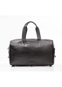 Модная чёрная мужская сумка для путешествий Bn073A