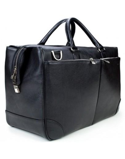 Фотография Черная мужская сумка для командировок Blamont Bn103A