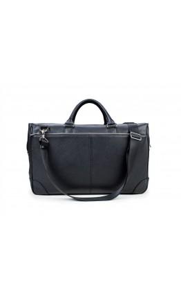 Черная мужская сумка для командировок Blamont Bn103A