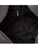 Фотография Большая дорожная мужская черная сумка Bn104A