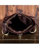 Фотография Мужская повседневная сумка на плечо Bx047