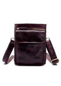 Мужская повседневная сумка на плечо Bx047