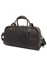 Вместительная мужская сумка для ручной клади Bx1036