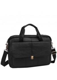 Мужская сумка для ноутбука, кожаная Bx1125A