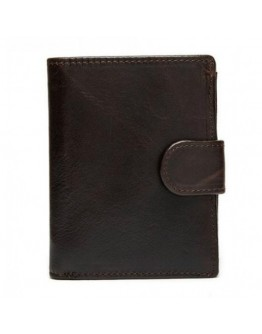 коричневое портмоне мужское Bx515C