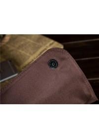 Кожаная мужская сумка - папка Bx8761