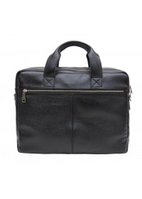 Черная деловая мужская сумка для документов Tarwa FA-1089-4lx
