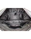 Фотография Мужская кожаная черная сумка для документов Tarwa FA-2408-4lx
