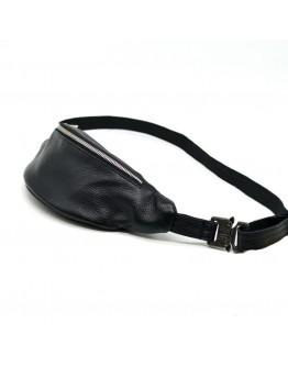 Черная среднего размера сумка на пояс Tarwa FA-3035-4lx