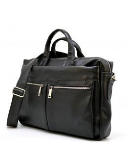 Кожаная сумка для ноутбука 15.5 Tarwa FA-7122-3mdL
