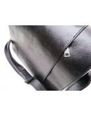Фотография Большая черная сумка на плечо из натуральной кожи Tarwa FA-7338-4lx