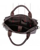 Фотография Черная мужская сумка для документов FR0021-1