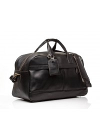 Черная большая сумка для путешествий G9652A