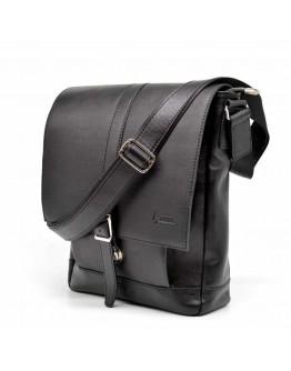 Кожаная мужская сумка А4 с клапаном Tarwa GA-1811-4lx