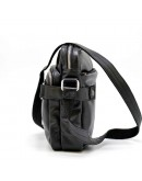 Фотография Мужская кожаная сумка мессенджер Tarwa GA-6012-3md
