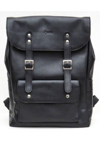 Мужской рюкзак из натуральной гладкой кожи Tarwa GA-9001-4lx