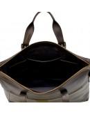 Фотография Коричневая деловая городская сумка для мужчин Tarwa GC-0042-4lx