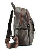 Фотография Коричневый женский кожаный рюкзак GR-7011B