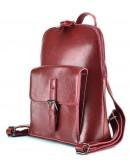 Фотография Кожаный женский кожаный рюкзак GR-830R-BP