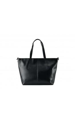Удобная кожаная женская сумка на каждый день GR3-8687A
