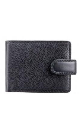 Черный кошелек Visconti HT13 Strand c RFID (Black)