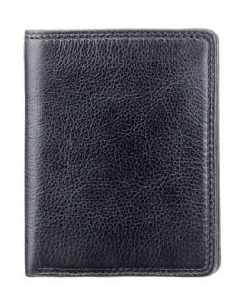 Мужской кошелек Visconti HT6 Harley c RFID (Black)