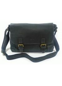 Кожаная вместительная сумка для мужчин Katana K21903-1