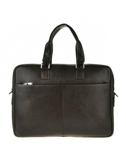 Фотография Коричневая мужская сумка повседневная M2164C