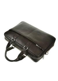 Коричневая мужская сумка повседневная M2164C