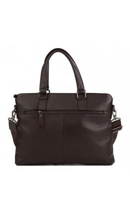 Мужская кожаная коричневая сумка M38-6901-3C
